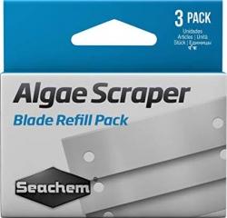 ALGAE SCRAPER REPLACEMENT BLADES 3 PK - Click for more info