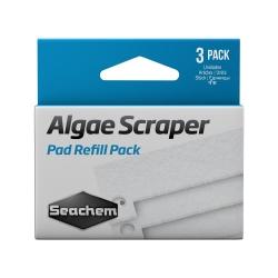 ALGAE SCRAPER REPLACEMENT SCRUBBER PADS - Click for more info