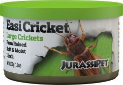 JURASSIDIET EASICRICKET LARGE 35G - Click for more info