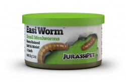 JURASSIDIET EASIWORMS SMALL 35G - Click for more info