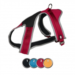 TOURING HARNESS L 6590CM/20MM BLACK - Click for more info