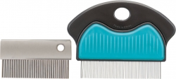 FLEA AND DUST COMB 6 CM - Click for more info