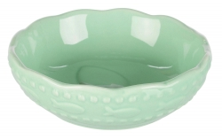 CERAMIC BOWL CAT 0.25 L 13CM - Click for more info