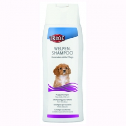 PUPPY SHAMPOO 250ML - Click for more info