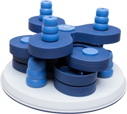 DOG ACTIVITY FLOWER TOWER STRATEGY GAME - Click for more info