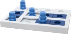 DOG ACTIVITY CHESS 40X10X27CM PLASTIC - Click for more info