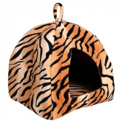 NERO CUDDLY CAVE 35X40X35CM TIGER - Click for more info