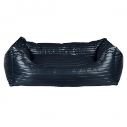 TASSO BED 50X40CM DARK BLUE - Click for more info