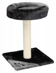 TARIFA SCCAT TREE TARIFA GREY/BLACK 52CM - Click for more info