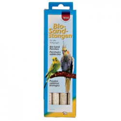4 BIO SAND PERCHES 19.5CM - Click for more info