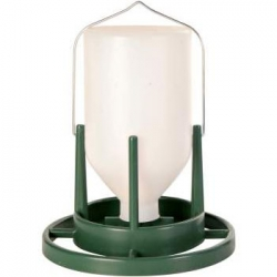 AVIARY WATERER WITH LGE LANDING 1L/20CM - Click for more info