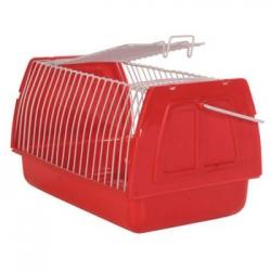 TRANSPORT BOX BIRDS SML ANMLS 22X14X15CM - Click for more info