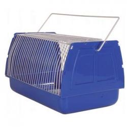 TRANSPORT BOX BIRDS SML ANMLS 30X18X20CM - Click for more info