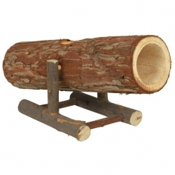 NATWOOD TUNNEL SEESAW 25X11X12CM - Click for more info