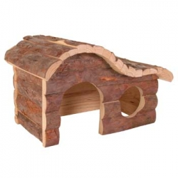 NATWOOD GPIG HOUSE HANNA 31X19X19CM - Click for more info