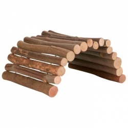 NATWOOD RODENT FLEX WICKER BRIDGE 28X17C - Click for more info