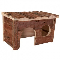 NATWOOD RODENT HOUSE JERRIK 28X16X18CM - Click for more info