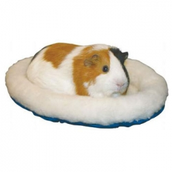 CUSHY BED FOR RODENTS 30X22CM - Click for more info