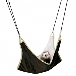 HAMMOCK FOR FERRETS 45X45CM - Click for more info