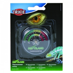 REPTILE THERMOMETER ANALOG 20°-50°C - Click for more info