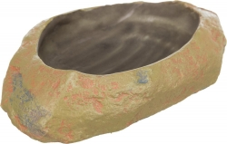 WATER BOWL FOR REPTILES 11X2.5X7CM - Click for more info