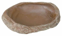 WATER BOWL FOR REPTILES 15x3.5x12cm - Click for more info