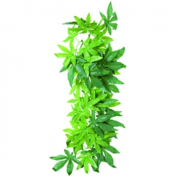 HABITAT JUNGLE PLANT ABUTILON 30X20CM - Click for more info