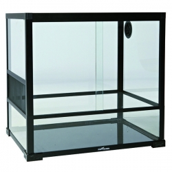 REPTILE HOME TERRARIUM 60X58X45CM - Click for more info