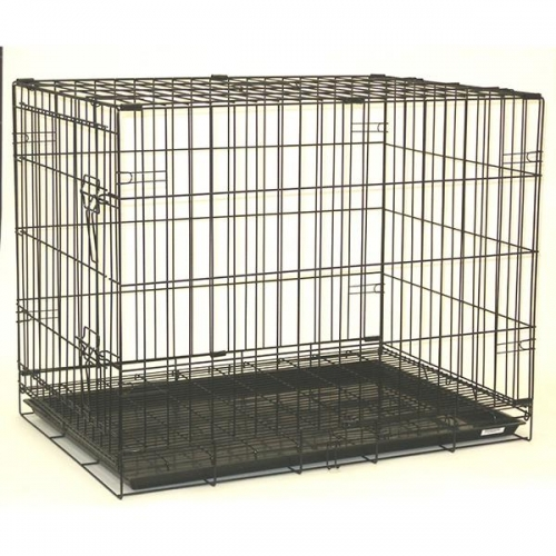 HEAVY DUTY CRATE 60X42X50CM - Click for more info