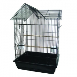 VILLA PARROT TOP CAGE 62X52X92CM(2) - Click for more info